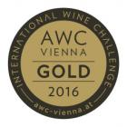 Gold Medal AWC Vienna 2016