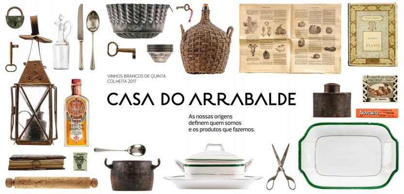 Casa do Arrabalde