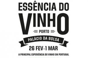 Essência do Vinho 2015 with Portuguese white wines
