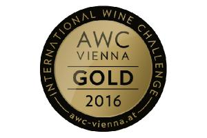 AWC Vienna Gold Medal