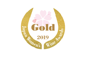 Gold Medals at Sakura Wine Awards